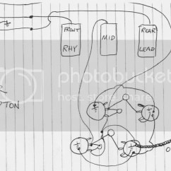 Guitar 3 Pickup Wiring Diagrams Printable Atom Diagram Sg All Data Options For My Copy Everythingsg Com Schematic