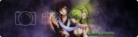 Code Geass Sign