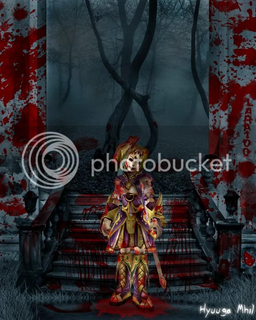 Bloody Sacer