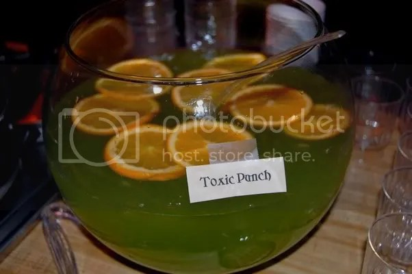 Toxic Punch