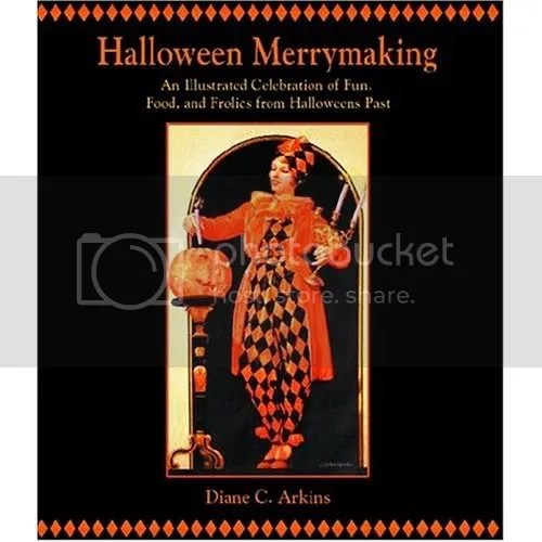 Halloween Merrymaking