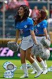 Mexican Football Babes