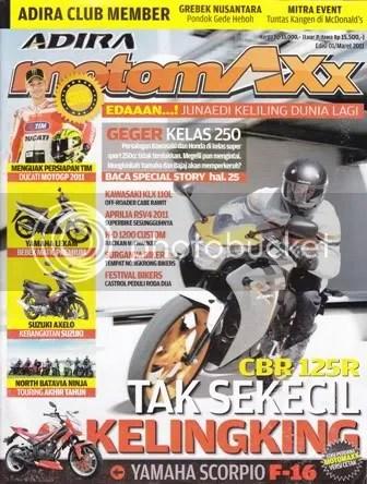 adira motomaxx
