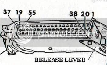 E38 Ecm Wiring. Diagram. Auto Wiring Diagram