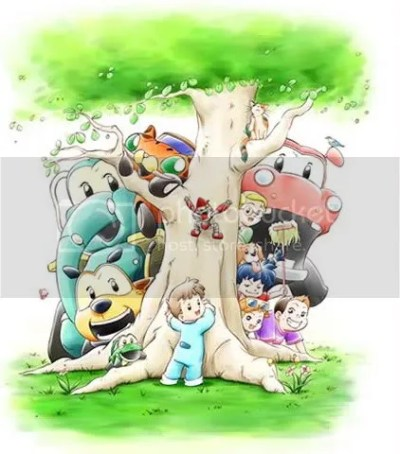 Nostalgia DVD anime jadul dub indo murah (HunterxHunter ...