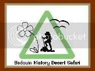 Bedouin History Desert Safari Logo