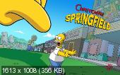 The Simpsons: Tapped Out v.4.12.5