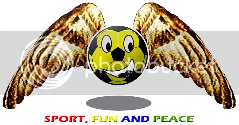 logo futsal competition 2007 pondok kelapa
