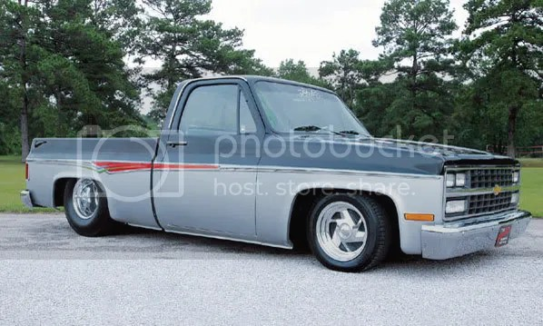 Truck Ford 1988