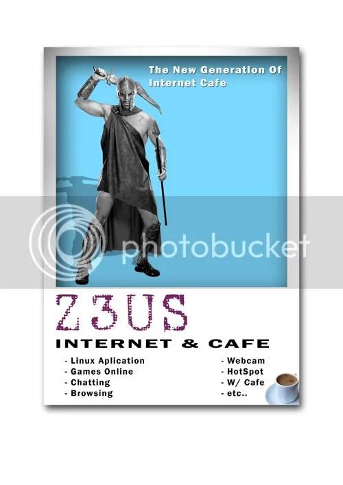 Z3uS Banner