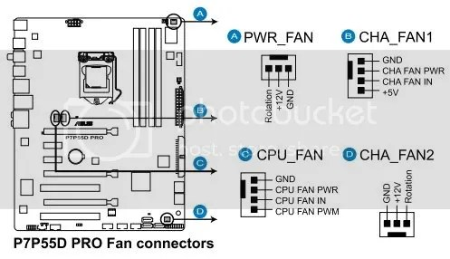 3 Pin Computer Fan Wiring Diagram : 33 Wiring Diagram