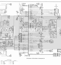 re wiring diagram for mk1 escort needed [ 4264 x 2893 Pixel ]