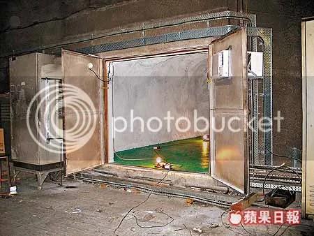 八八論壇 Forum88 :: 觀看文章 - 直 擊 香 港 仔 隧 道 秘 密 實 驗 室