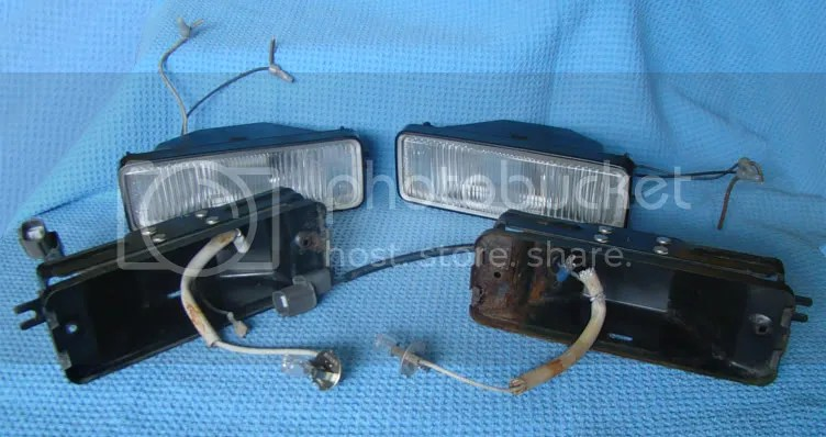 To Wire The Oem Foglight Switch The Acura Legend Acura Rl Forum