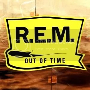 #6(2) R.E.M.--Out of Time