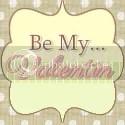 Be My Valentin