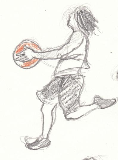 montrer le mouvement dans un dessin