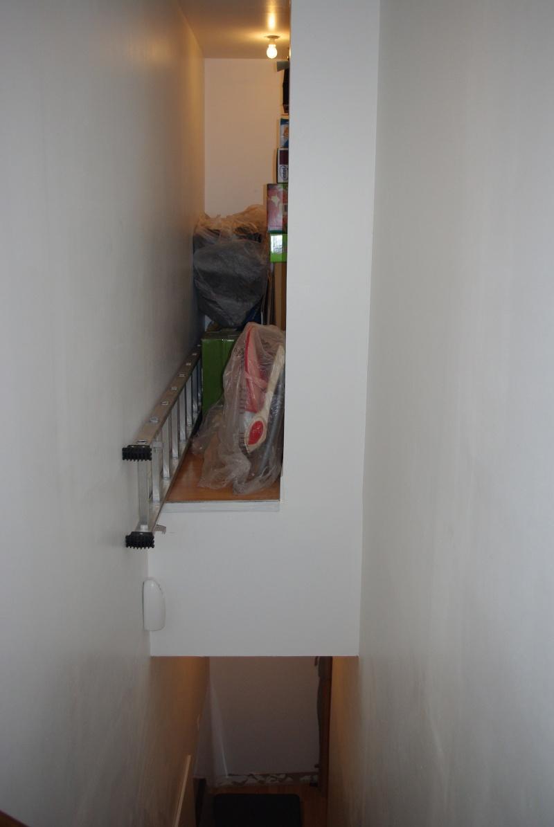 Des ides dco pour cage descalier palier et couloir Merci davance