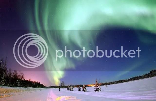 aurora TEMPAT WISATA PALING INDAH DI DUNIA   Tempat Wisata Paling Eksotis di Dunia