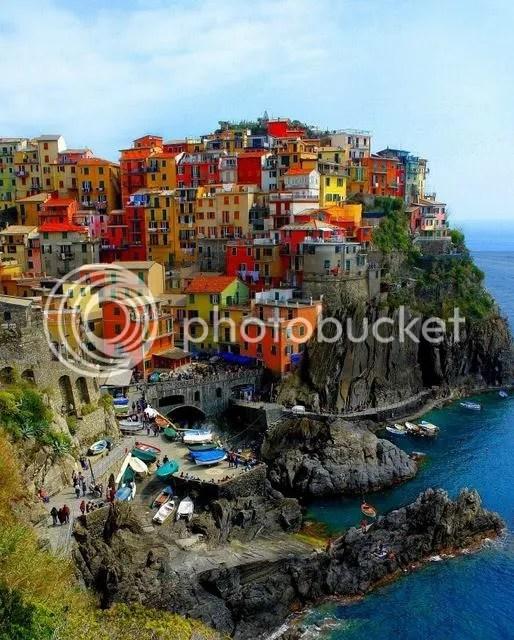desawarna TEMPAT WISATA PALING INDAH DI DUNIA   Tempat Wisata Paling Eksotis di Dunia
