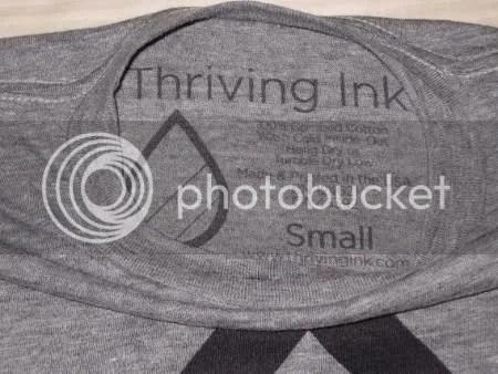 Thriving Ink, Big Drop, DTG
