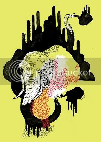 elephant, Proboscidea, Tilteed, Jared Stumpenhorst, stumpyhorse