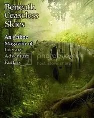 Cover - Beneath Ceaseless Skies
