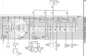 Nissan skyline alternator wiring