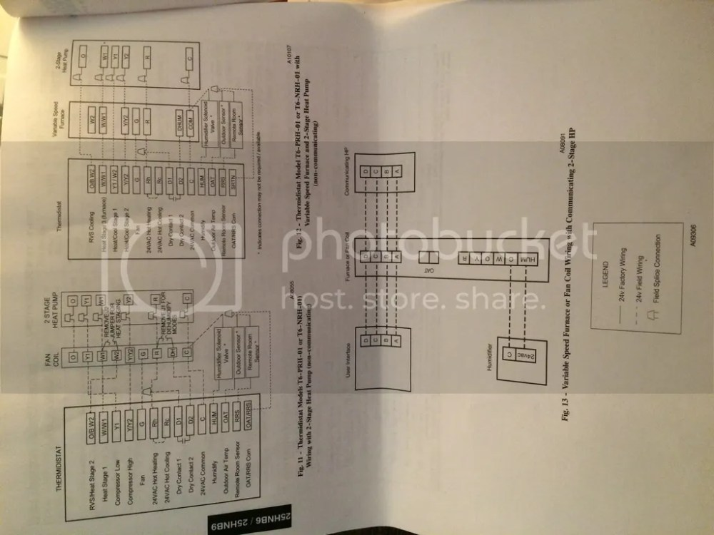 medium resolution of smartthings ecobee3 carrier infinity central air conditioning wiring diagrams carrier documentation pic 2