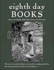 Eighth Day Books Catalogue