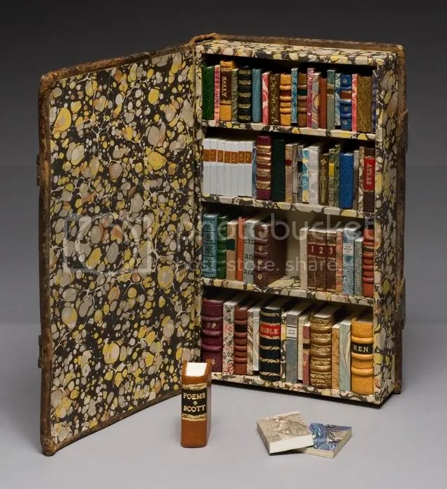 Todd Pattison - Little Library