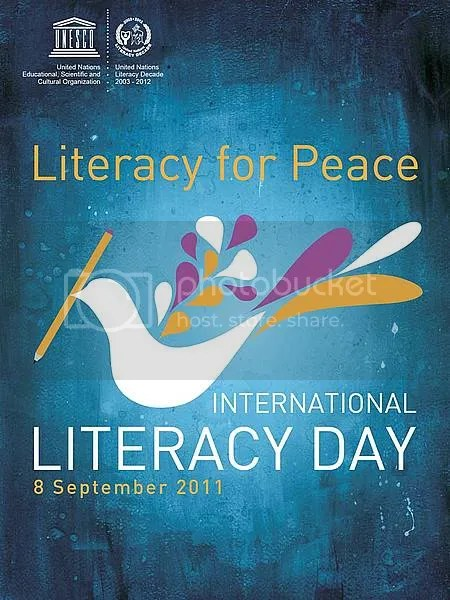 UNESCO International Literacy Day 2011