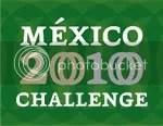 Mexico 2010 Reading Challenge