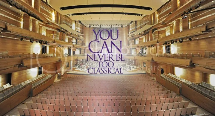 Monreal Symphony Orchestra - You Can Never Be Too Classical