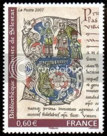 Bibliothèque humaniste de Sélestat