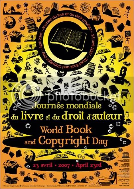World Book Day 2007