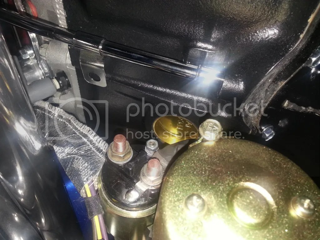 68 Camaro Starter Wiring Diagram 68 Circuit Diagrams
