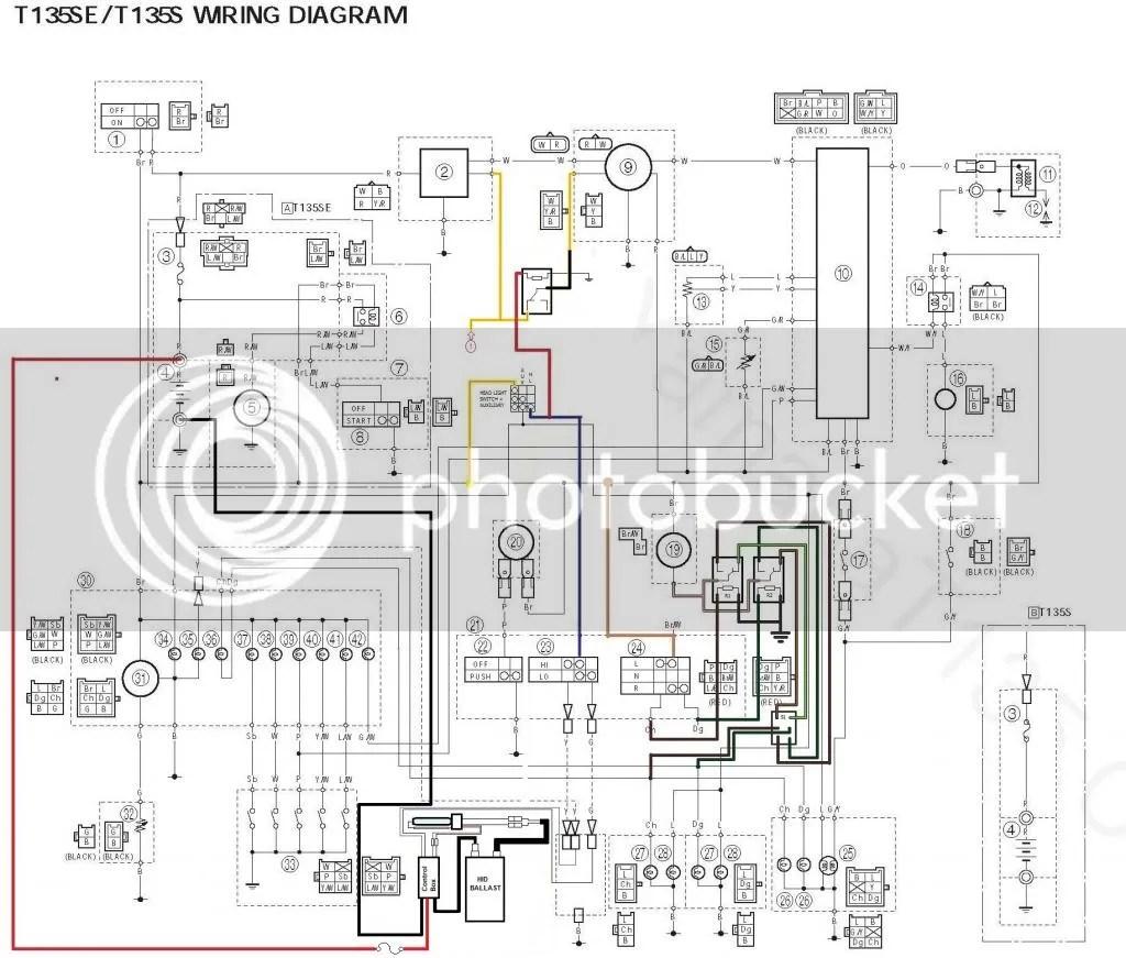 yamaha lagenda wiring diagram wiring diagram yamaha rxz wiring manual perbincangan wiring untuk lampu, sistem