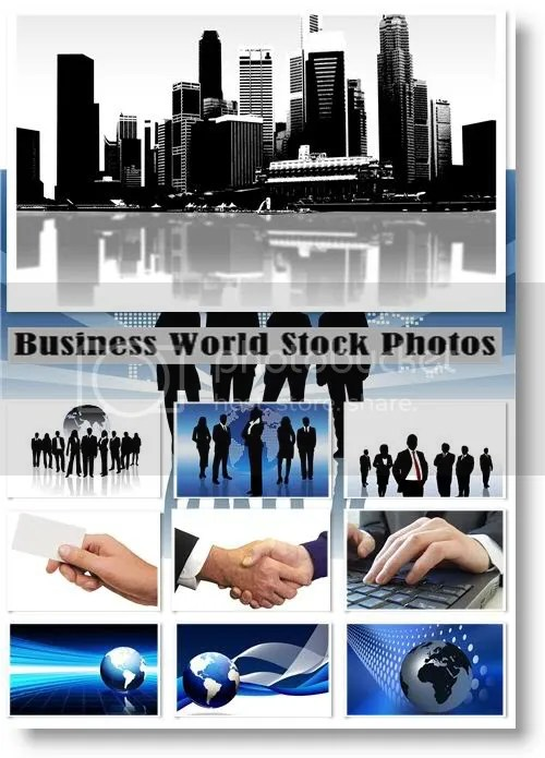 Business World Stock Photos sharegraphic.com