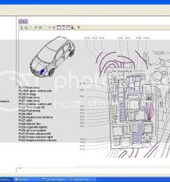 fuse box in opel corsa wiring diagram for you opel meriva doors opel meriva fuse box layout [ 1680 x 1050 Pixel ]