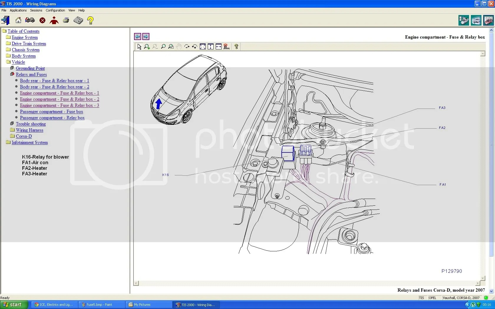 opel astra g 1998 wiring diagram electrical installation diagrams and symbols vauxhall 1 4 fuse box get free image about