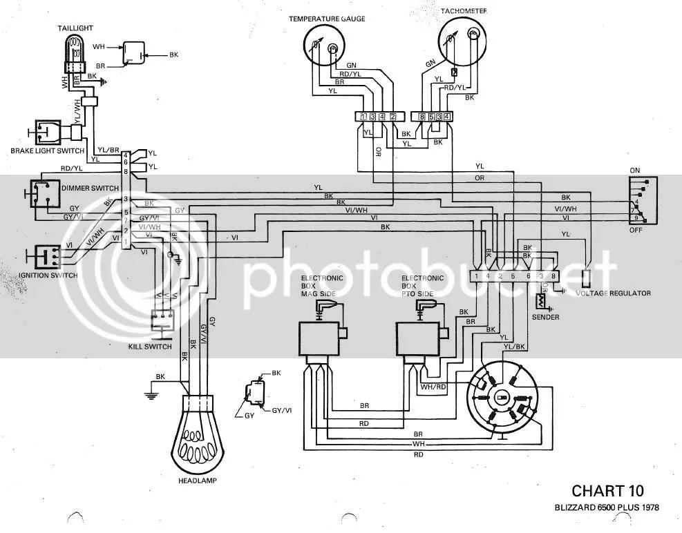 2009 seadoo wiring diagram
