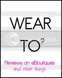Wear TO