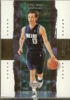 2003/04 Exquisite Steve Nash