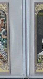 2012 Topps Gypsy Queen Starlin Castro Mini Variation