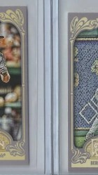 2012 Gypsy Queen Lance Berkman Mini Sp