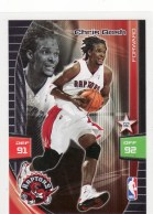 2009/10 Panini Adrenalyn Chris Bosh