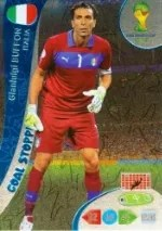 2014 Panini Adrenalyn World Cup Goal Stoppers
