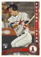 2014 Topps Series 2 Mike Trout Future Star