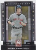 2008 Donruss Elite Roger Kieschnick RC